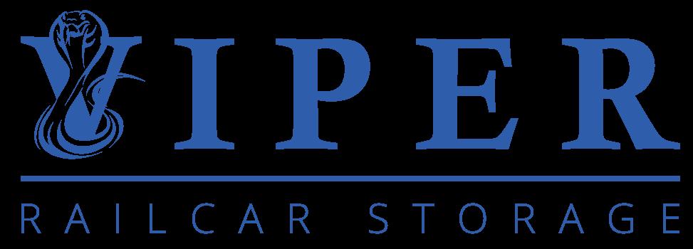 Viper Railcar Storage